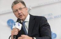 США советуют Украине продолжить закон о статусе ОРДЛО, чтобы сохранить санкции