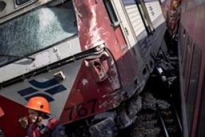 Столкновение поездов в ЮАР: 857 пострадавших