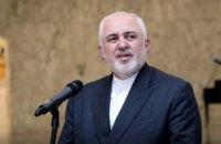 Іран закликав США повернутися до ядерної угоди 2015 року