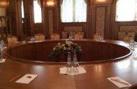 В Минске началось заседание двух рабочих подгрупп по Украине
