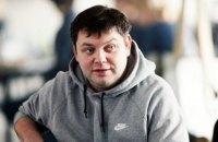 В России актер получил восемь суток ареста за ролик, в котором он изобразил пьяного гаишника