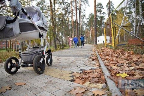 У п'ятницю в Україні до +21, без опадів