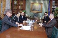 Вице-президент ЕП призвал расследовать избиение активистов Евромайдана