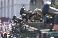 SIPRI: Україна за рік імпортувала озброєнь на $50 млн