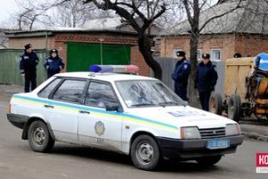 Тимошенко доставили в харьковскую исправительную колонию