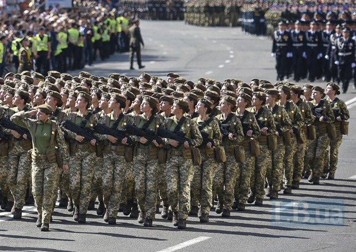 استعراض يوم الاستقلال الاوكراني 2018  5b7fe03b7749d