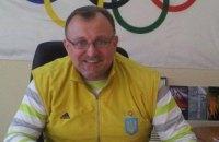 Помер спортсмен-легкоатлет Роман Вірастюк