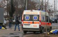 В Харькове начался суд над тремя жителями по делу о терактах