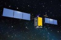 Запуск украинского спутника связи запланировали на конец года