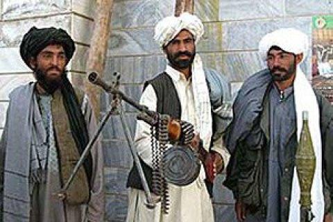 Талибы атаковали военную базу в Афганистане: 43 жертвы
