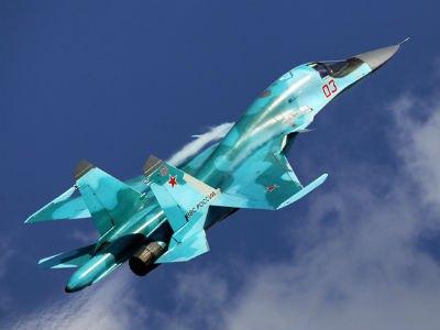 Міноборони Росії повідомило, що завдано 51 авіаудар у Сирії
