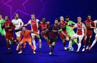 УЕФА составил сборную недели Лиги чемпионов