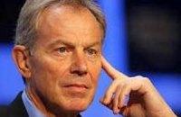 Блер: уряд ФРН відповідальний за долю євро