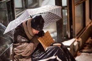 Бездомним дозволили ставати на квартирний облік