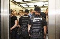 Депутаты ликвидировали налоговую милицию, не дождавшись создания службы финрасследований