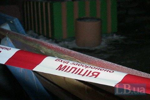 В киевской квартире нашли убитого мужчину со связанными руками и следами побоев