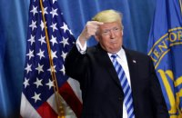 Трамп пригрозив ввести надзвичайний стан для будівництва стіни з Мексикою