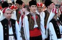 Украинские болгары хотят получить для своего языка статус регионального