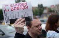 Українського режисера Сенцова катували у ФСБ, - адвокат