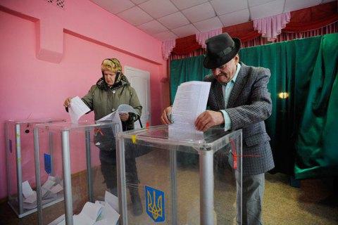 ЦИК попросил силовиков помочь с выборами в Чернигове