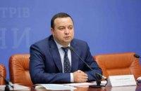 Голова Держархбудінспекції Кудрявцев заявив про організовану кампанію з його дискредитації