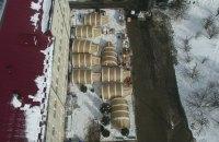 На Івано-Франківщині розгортають мобільний госпіталь для хворих на ковід