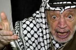 Следователи из Франции проведут эксгумацию останков Ясира Арафата