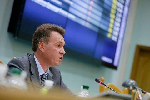 ЦИК объяснил, что надо для выборов в отдельных районах Донбасса