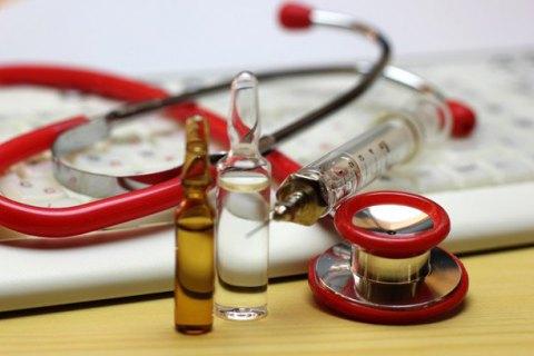 Только 7% украинцев не платят за услуги в государственных больницах, - опрос