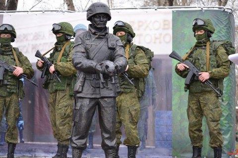 Россия направит в Украину боевиков под видом религиозных паломников, - Служба внешней разведки