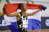 У бігу на 10 000 метрів побито світовий рекорд