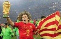 Испания - чемпион мира (ФОТО+ВИДЕО)