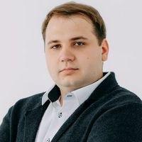 Швачко Антон Олексійович