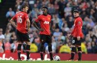Ван Гал вновь не сумел выиграть в английской Премьер-лиге