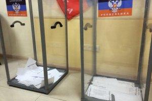 """Мэра из Луганской области будут судить за """"референдум"""" 11 мая"""