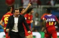 Бельгия возглавила свою отборочную групу на Евро-2016