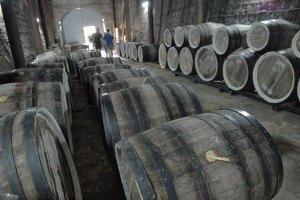 """Молдова может сильно пострадать от """"винного эмбарго"""""""