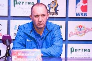 """Тренер """"Отаманів"""": бій з Росією буде безкомпромісним"""