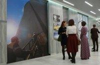 """В Киеве открыта фотовыставка """"Перевоплощение энергии"""" – о людях, создающих электроэнергию"""