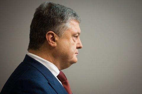 Порошенко утвердил санкции против «Сбербанка», «Проминвестбанка», «ВТБ-Банка» и«БМБанка»