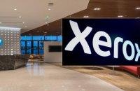HP отклонил предложение Xerox о слиянии