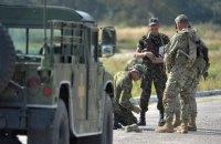 В Эстонии стартовали совместные с НАТО военные учения Sibul-2017
