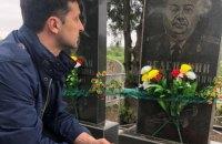 """Зеленский: вклад украинцев в Победу - огромный, никто не имеет права ее """"приватизировать"""""""