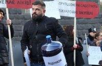 """В организациях """"Пациенты Украины"""" и """"Сеть ЛЖВ"""" проводят выемку документов"""