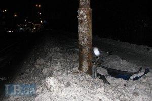 Три человека погибли в масштабном ДТП в Одесской области