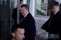 Петиция о введении санкций против Януковича набрала уже 76 тыс. голосов