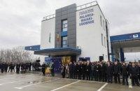 Украина и Молдова открыли совместный пункт пропуска Паланка-Маяки-Удобное