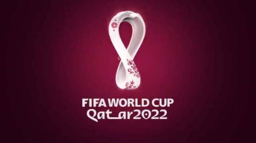 Логотип Чемпионата мира-2022