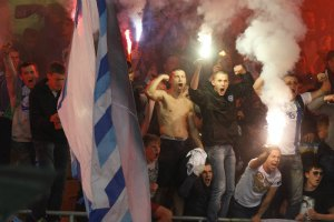 """Фаны """"Днепра"""" обвинили клуб в предательстве из-за билетов на финал Лиги Европы"""