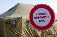 В Монголии два человека умерли от бубонной чумы, съев сурка
